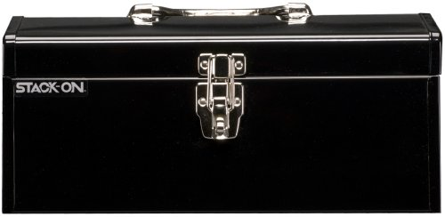 Stack-On Multipurpose Steel Toolbox