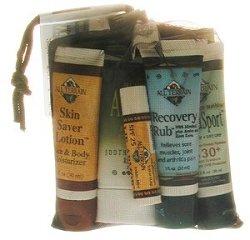 All Terrain Company - Winter Travel Kit 5 Pieces - Travel Kits