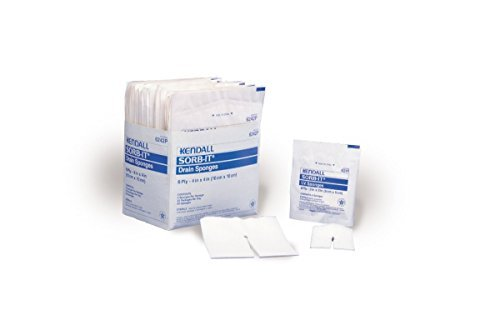 600-covidien-6242p-curity-gauze-sterile-drain-sponges-pads-4x4-2-packs-by-medtronic-usa