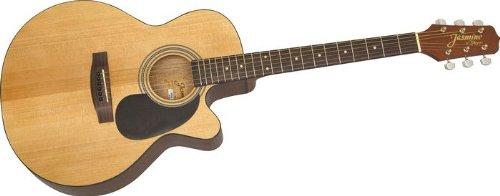 Jasmine by Takamine S34C NEX Cutaway Acoustic Guitar