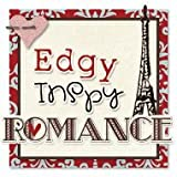 Edgy Inspirational Romance ~ Joy Tamsin David