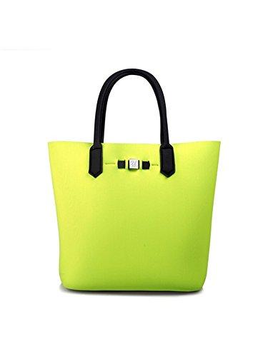 Save My Bag POPSTAR Borsa Donna Verdino TU