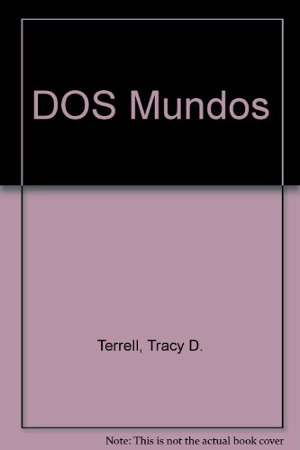 DOS Mundos (Spanish Edition)