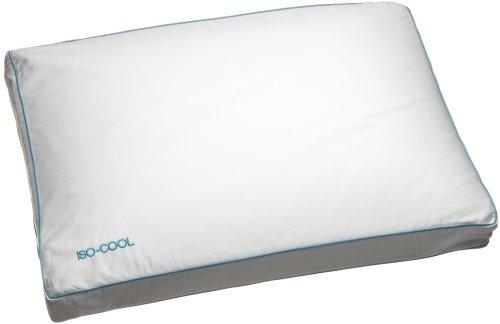 Cheaper Sleep Better Iso Cool Memory Foam Pillow Gusseted Side