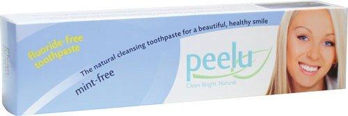 Peelu Toothpaste Natural 7 Ounces