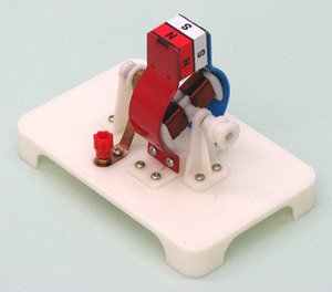 Seoh Motor Model Demonstration Electromagnetic For Physics