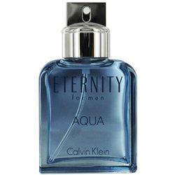 Calvin Klein Eternity Aqua By Calvin Klein Eau De Toilette Spray tester 3 4 Oz 3 4 oz