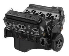 GM Parts 12530282 Crate Engine for GM Truck 350 (350 Engine Crate compare prices)