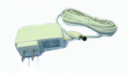 Maymom AC Adapter for Medela Swing Breastpump; Replacement Transformer for Medela Part # 9207043; 75% Ligher Than Medela's Original Adapter