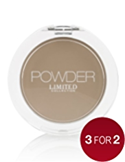 Limited Collection Pressed Powder 9g