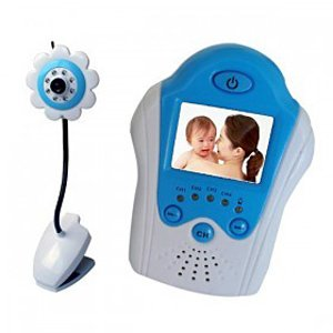 Baby Monitor Frequencies front-658785