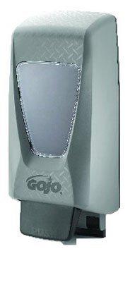 Go-Jo-Institutional-7200-01-Pro-2000-GRY-Dispenser