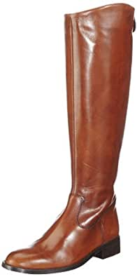 Belmondo 920701/B 920701/B, Damen Stiefel, Braun (cognac), EU 39