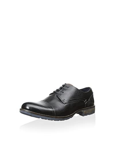 Steve Madden Men's Hanssel Cap Toe Oxford