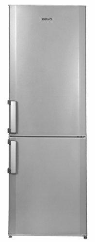 Beko CN 232120 S Réfrigérateur 168 L A+ Argent