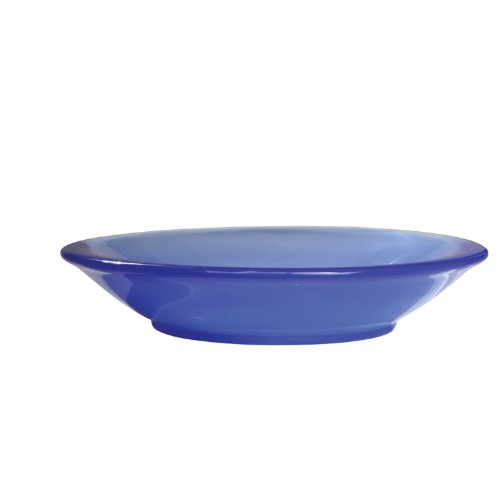 Christopher carroll decolav 2804 atm incandescence shallow round vessel sink atmosphere - Shallow vessel sink ...