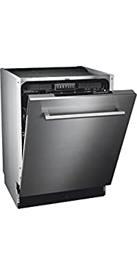 Carysil 14 Place Setting Fully Built-In Dishwasher