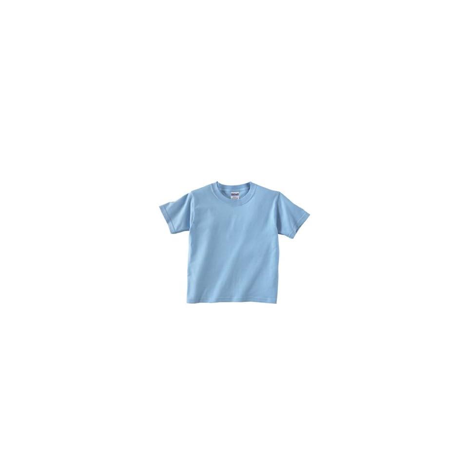 Gildan G200P Toddler 6.1 oz Ultra Cotton T Shirt