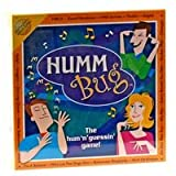 Humm Bug Board Game