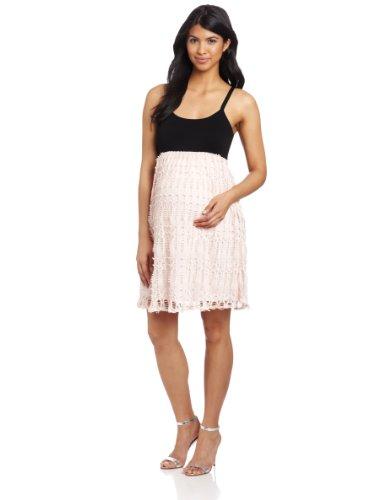 Maternal America Women's Maternity  Ballerina