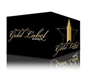 Intenze Gold Label Tattoo Ink Set