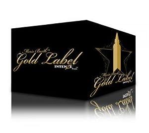 Intenze Gold Label Tattoo Ink Set