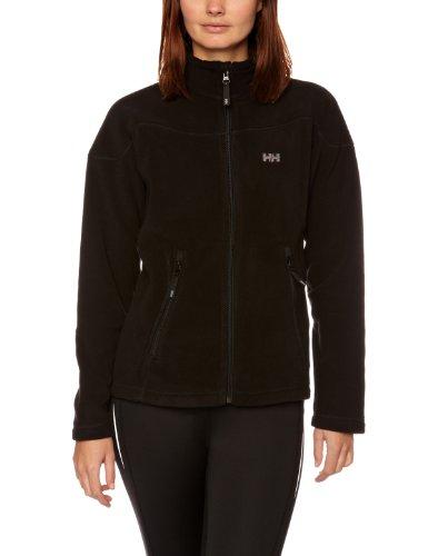 Helly Hansen Women's W Zera Fleece Jacket - Black, XX-Large