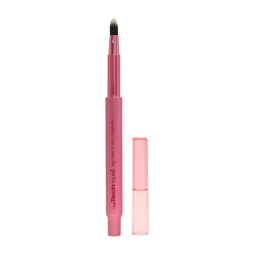 リアルテクニクス Retractable Lip Brush Pink