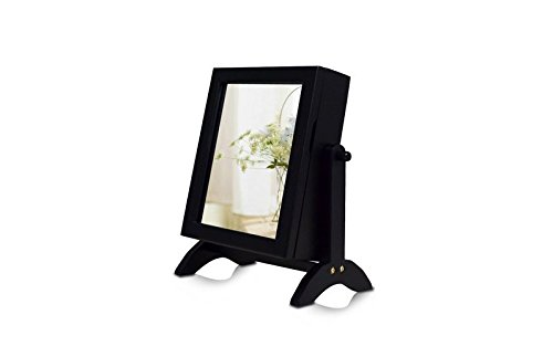 Mirrored Makeup Table front-50384
