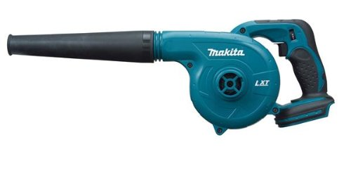 Check Out This Makita BUB182Z 18-Volt LXT Lithium-Ion Cordless Blower - Bare-tool
