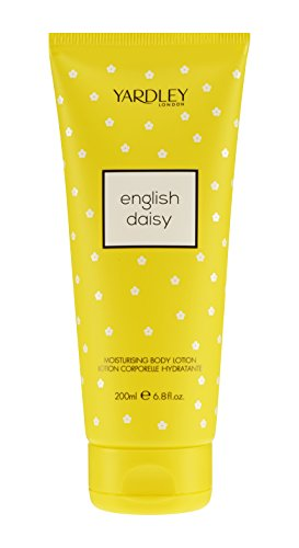 Yardley London English Daisy Body Lotion 200 ml