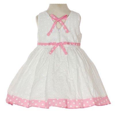 Baby Girls BIRTHDAY DRESS RARE EDITIONS