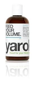yarok Feed Your Volume Shampoo, 8.5 fl. oz.
