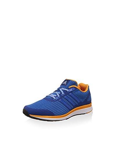 adidas Sneaker Mana Bounce M blau/orange