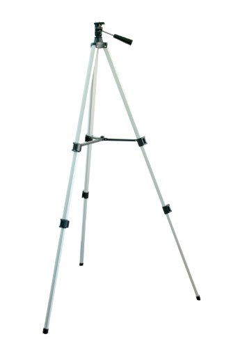 Secuvox 64-Inch Height Deluxe Tripod For Powerful Zoom Binocular