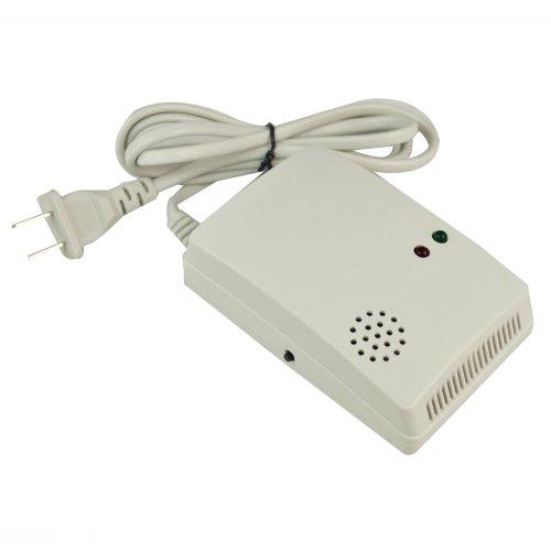 Bestek® Lpg Natural Gas Leak Sensor Detector Alarm Btgd113