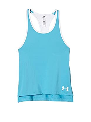 Under Armour Top Luna (Azul)