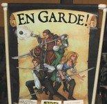 En Garde - Buy En Garde - Purchase En Garde (SLUGFEST GAMES, INC., Toys & Games,Categories,Games,Card Games,Card Games)