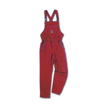 Sparco - Combinaison Salopette Rouge Xxl