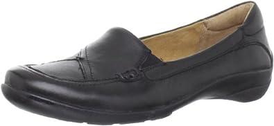 Naturalizer Women's Fiorenza Loafer,Black,6.5 M US