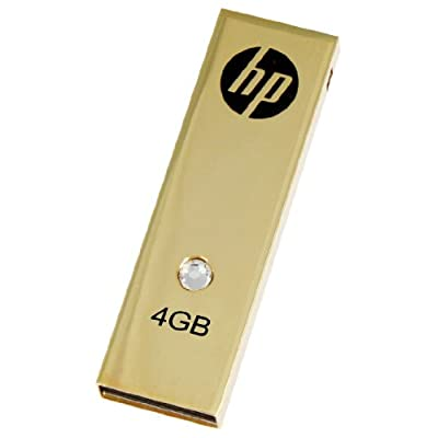 HP C335W 4GB USB Flash Drive