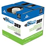 BLUE DEF - DIESEL EXHAUST FLUID - 2.5 GALLON