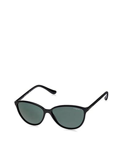 Vogue Gafas de Sol Mod. 2940S W44/71 (58 mm) Negro