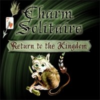 Charm Solitaire [Game Download]