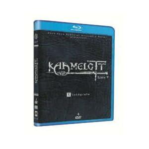 Kaamelott : Livre V (version Director's cut) - L'Intégrale - Coffret 2 Blu-Ray [Blu-