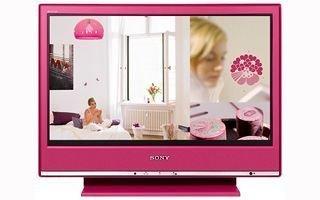 Sony KDL-20S3070 - 20