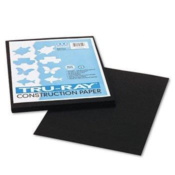 PAC103029 - Tru-Ray Construction Paper