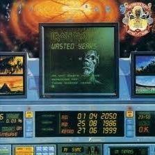 Iron Maiden - Wasted Years - Stranger In A Strange Land - Zortam Music