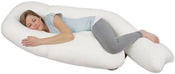Leachco All Nighter Total Body Pregnancy Pillow