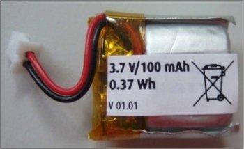 Revell LiPo-Akku 3,7V/100 mAh(23970/ | 43971